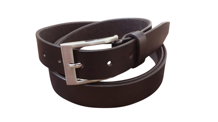Jacaru 6012 Leather Belt 30mm