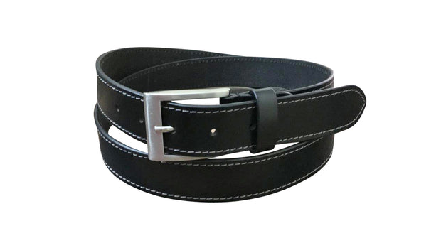 Jacaru 6014 Leather Belt 35mm