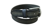 Jacaru 6016 Leather Belt 40mm