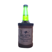 Jacaru 5068 Classic Stubby & Can Cooler