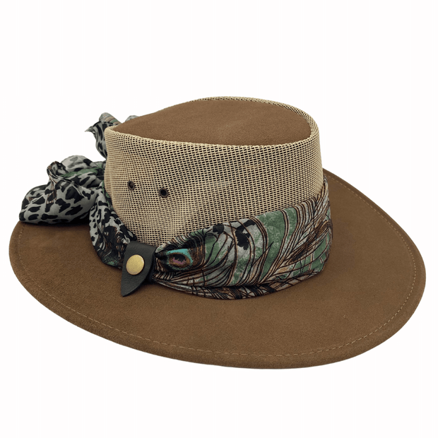 Jacaru 1022 Shady Lady Hat