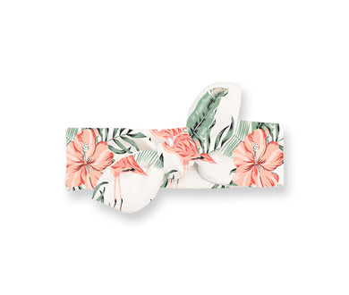 Flamingo Headband