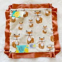 Load image into Gallery viewer, Foxy Tails Blanket