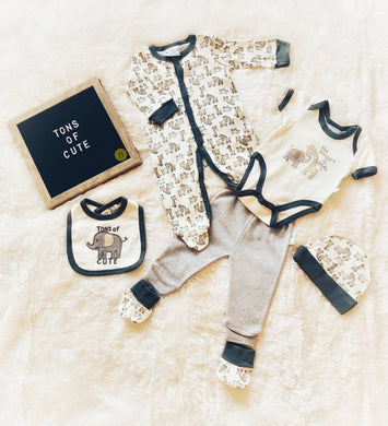 Tons of Cute (6 Piece Set)