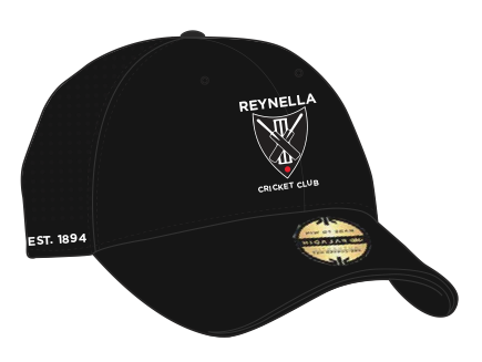 Reynella Cricket Club Caps and Baggies (PURCHASE DIRECTLY FROM CLUB)