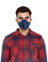 Load image into Gallery viewer, PureMe N95 Anti Pollution & PM2.5 Mask (Disposable) - Pack of 2 - puremeindia