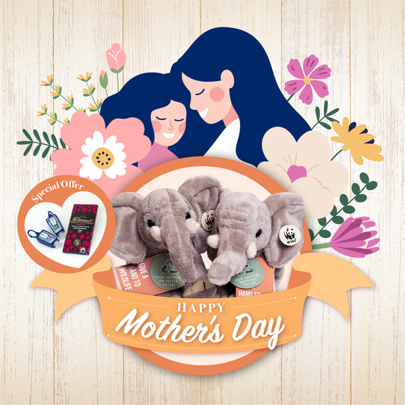 Mother's Day version - Bring Me Home Elephant
