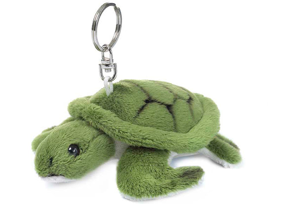 Green Turtle Keychain | 海龜匙扣