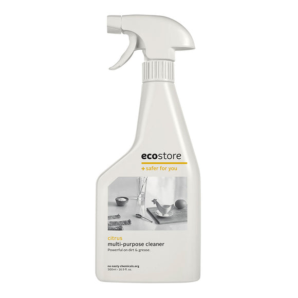 Ecostore Multi-purpose cleaner 500ml | Ecostore 全能家居清潔液 500 毫升