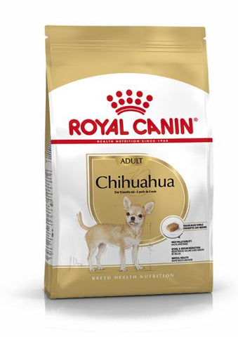 ROYAL CANIN CHIHUAHUA - ADULT
