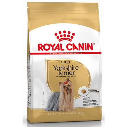 ROYAL CANIN YORKSHIRE TERRIER - ADULT