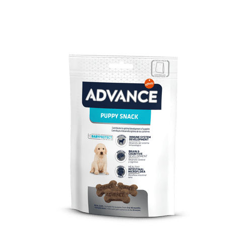 ADVANCE SNACK PUPPY 150G