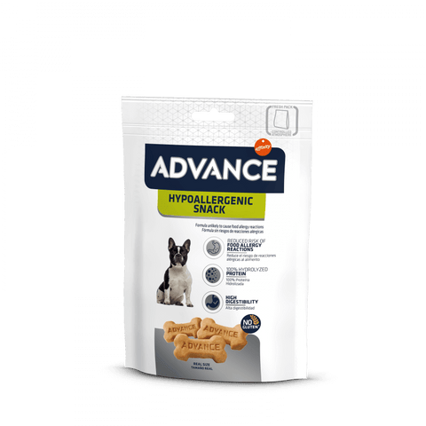 ADVANCE SNACK HYPOALLERGENIC 150G