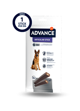 ADVANCE SNACK ARTICULAR 155G