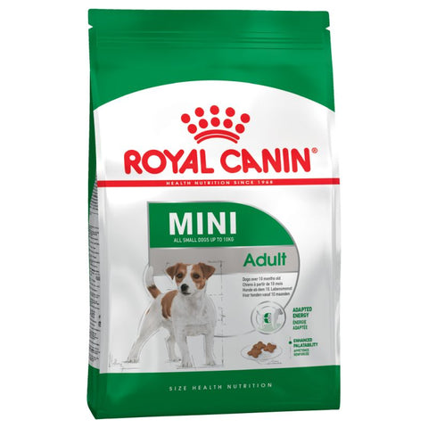 ROYAL CANIN MINI - ADULT