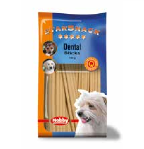 STARSNACK DENTAL STICKS - MundoAnimal.pt