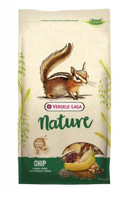 Nature Chip - 700 g - MundoAnimal.pt