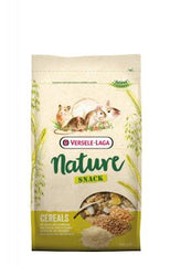 Nature Snack Cereals - MundoAnimal.pt
