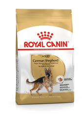 ROYAL CANIN GERMAN SHEPHERD (PASTOR ALEMÃO) - ADULT