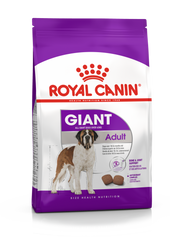ROYAL CANIN GIANT - ADULT