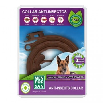COLEIRA DESPARASITANTE PARA CÃES - MEN FOR SAN