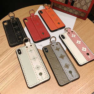 Rivet Phone Case