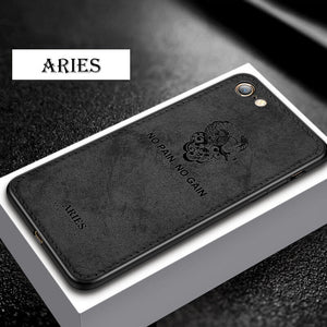 12 Constellation Phone Case