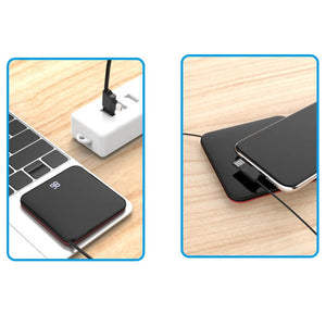 10000mAh&20000mAh Portable Charger