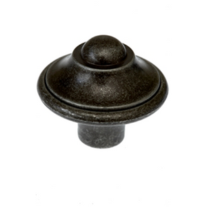Cupboard Door Knob - 34mm