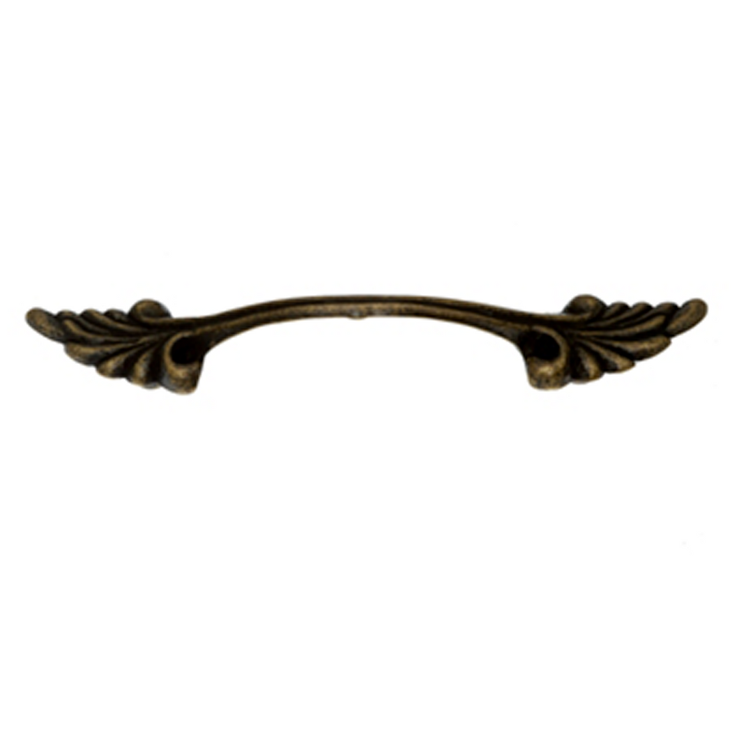 Traditional Fixed Handle - 102mm x 17mm (CC = 63mm)