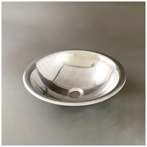 Aluminium Basin 460mm X 160mm
