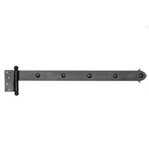 Strap Hinge Detailed - 670mm X 48mm (Each)