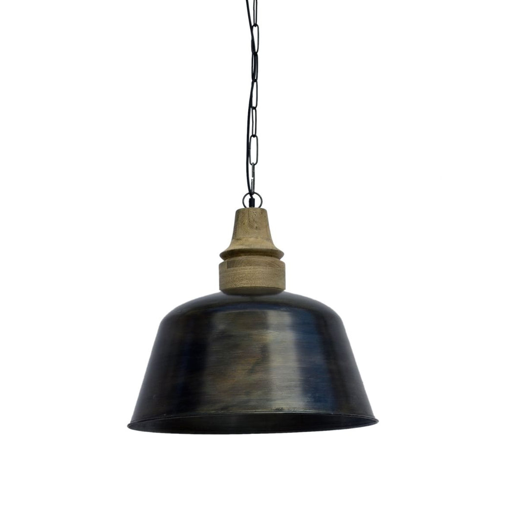 Antique Bronze Light