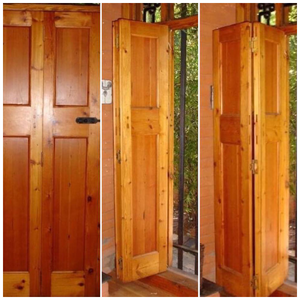 Bi-fold Internal Doors
