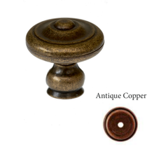 Load image into Gallery viewer, Cupboard Door Knob - 34mm X 34mm