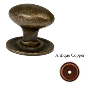 Cupboard Door Knob - 35mm