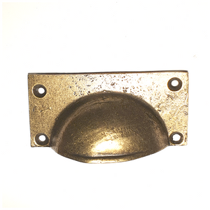 Industrial Cup Handle - 100mm X 50mm