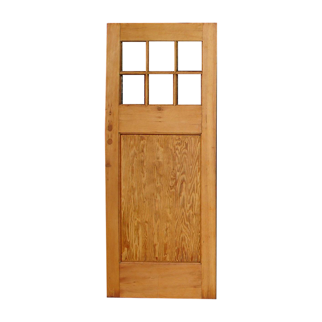 Internal Door