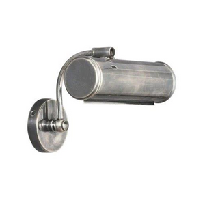Wall Mounted Light Fitting - 110mm X 210mm X 220mm