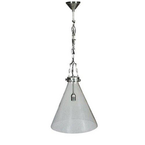 Large Cone Light Fitting