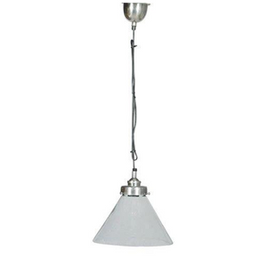 Small Cone Light Fitting
