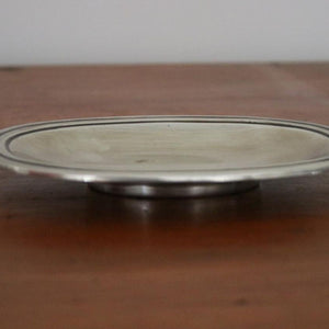 Oval Edge Soap Dish