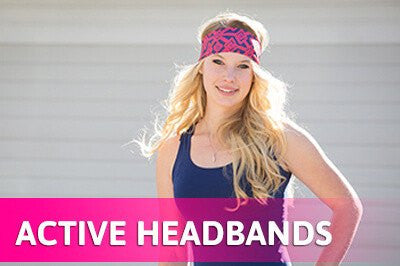 Active Headbands