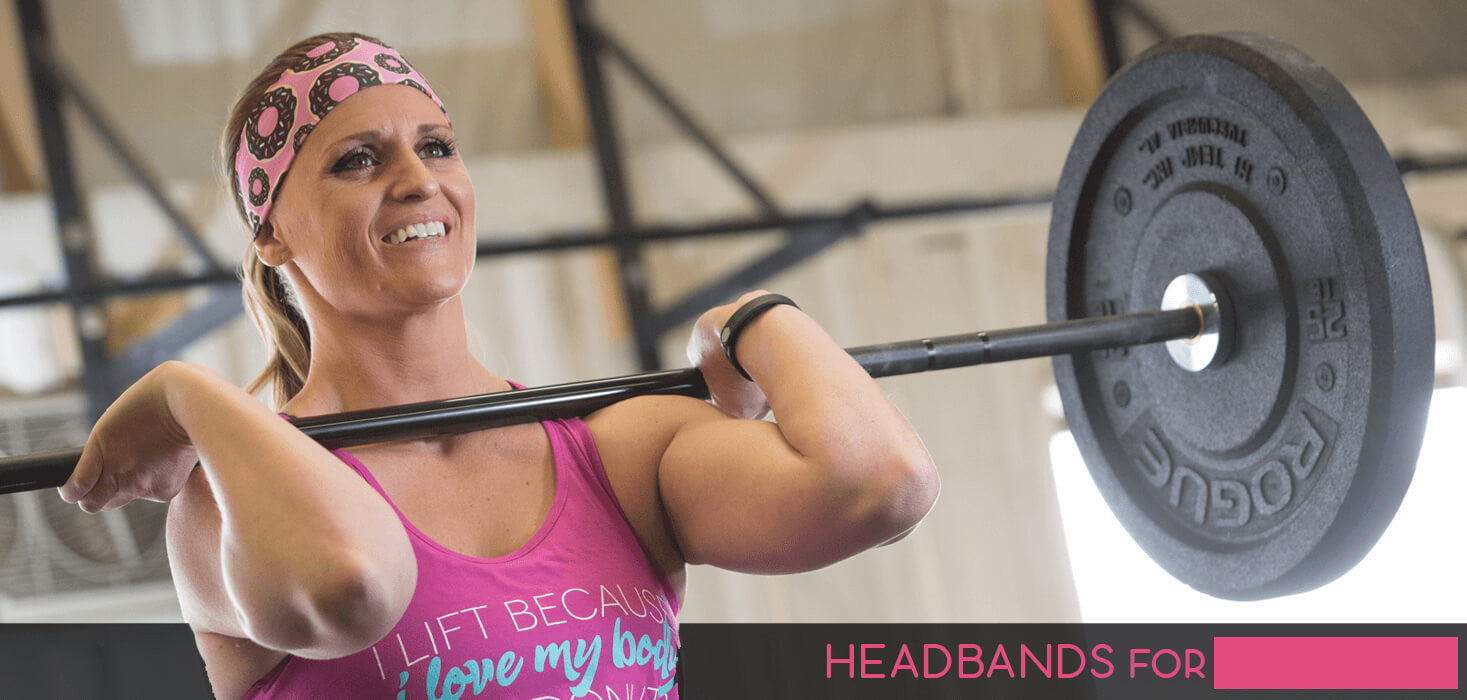headbands for fit