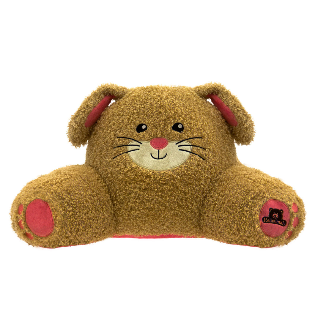 Relaximals Backrest Pillow - Bunny