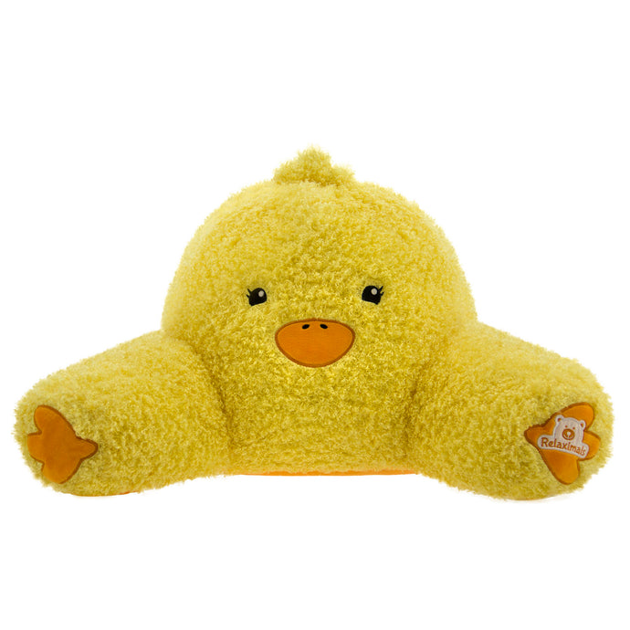 Relaximals Backrest Pillow - Chick