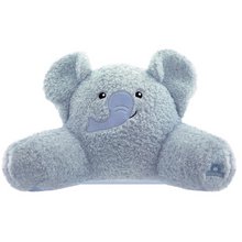 Load image into Gallery viewer, Relaximals Backrest Pillow - Elephant