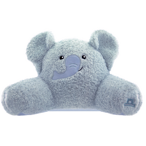 Relaximals Backrest Pillow - Elephant