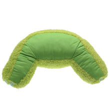 Load image into Gallery viewer, Relaximals Backrest Pillow - Frog