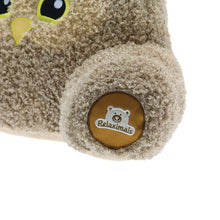 Load image into Gallery viewer, Relaximals Backrest Pillow - Owl